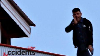 دستگیری فرد مسلح در رشت - اخبار حوادث - سایت حوادث - اخبار