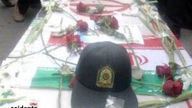 شهادت ماموران نیروی انتظامی خوزستان - اخبار حوادث - خبرگزاری - حادثه